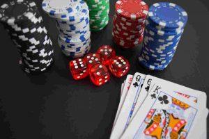 spela casino med casinobonusar